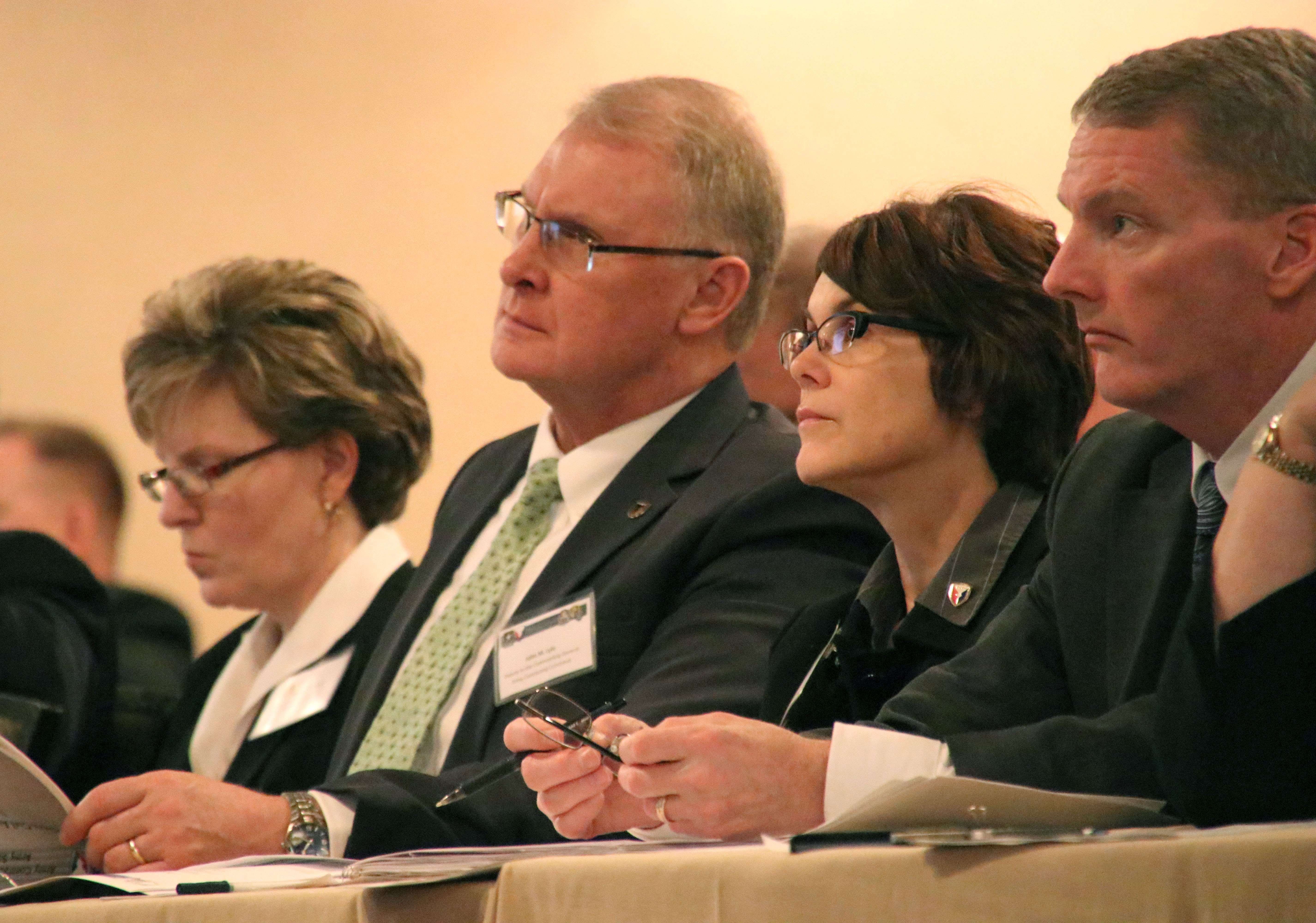 ACC-RI, ASC hold Industry week | Article | The United States Army