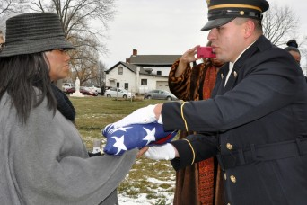 New York Army National Guard to perform 10, 278 military funeral services by close of 2016