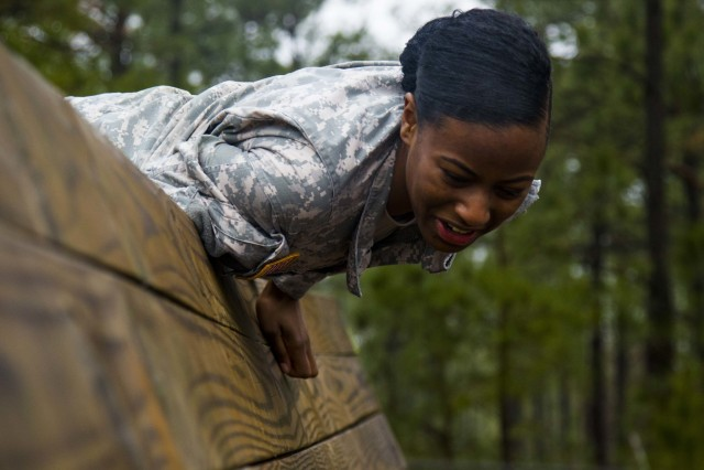82nd ADSB prepares for Air Assault school