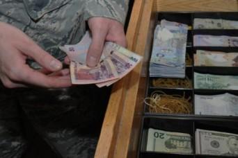 Finances in the ROK