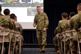 Bonuses, incentives to retain Soldiers amid push for million-strong force