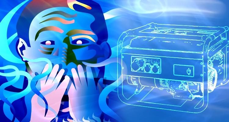 carbon monoxide poisoning journal article