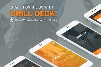 Guard Your Health Launches #ClassIRecipes video series and Digital Drill Deck