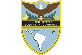 SOUTHCOM commander describes complex global security threats