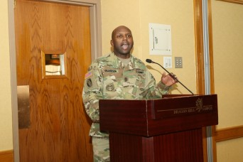 Eighth Army celebrates civil rights leader's legacy