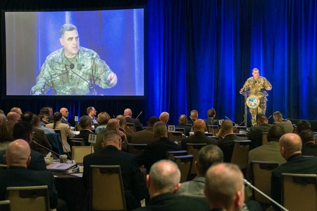 Three ways to derail sexual assault, harassment, according to Gen. Milley (3 of 3)
