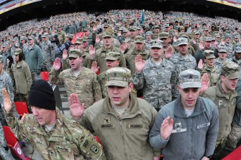 About 7,500 Guard Soldiers and Airmen join forces with civilian agencies on inauguration