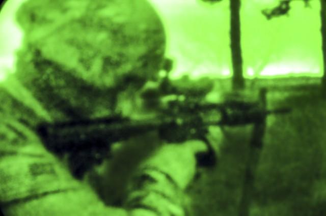 Corps Ready: War Ready