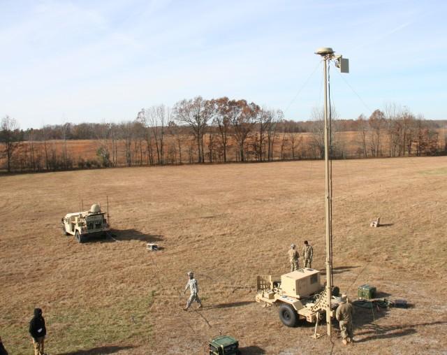 Warfighter Information Network-Tactical Tactical Communications Node-Lite