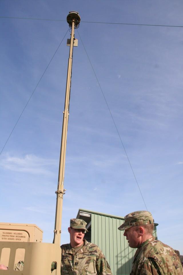 WIN- Tactical Communications Node-Lite