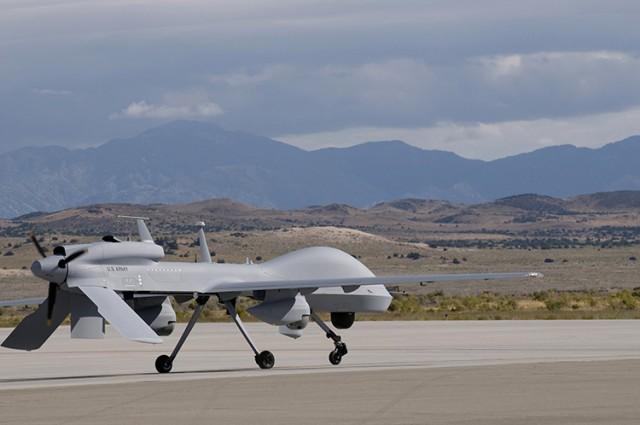 Dugway tenant RIAC tests drones