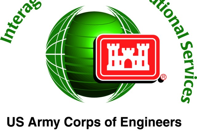 Logo by Marie Bolya.   The U.S. Army Corps of Engineers is a great example of a capability-rich organization that provides a wide variety of services to other non-Department of Defense federal agencies, international organizations, foreign governments, tribal nations, and state and local governments. Through the Interagency and International Services (IIS) program, the Corps of Engineers offers assistance with managing natural resources such as land and water, environmental restoration and management, engineering and construction, relief and recovery, research and development, along with a host of other technical services (i.e., technical editing).