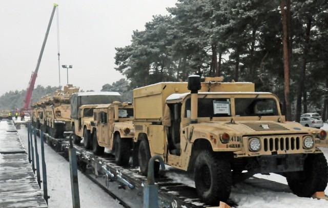 Silver Lions push onward into Estonia