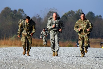 Kentucky National Guard finds it's not easy becoming the best