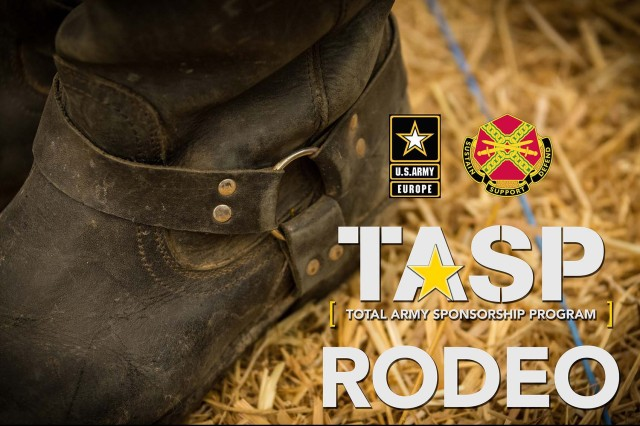 The U.S. Army Garrison Wiesbaden Total Army Sponsorship Program and Newcomers rodeo will take place Feb. 10, 2017 from 9 a.m. to 3 p.m. at the Wiesbaden Fitness Center on Clay Kaserne. The event is an opportunity for units to get all their Soldiers certified as trained sponsors and for newcomers to speak one-on-one with providers about any outstanding issues related to relocating to Wiesbaden.