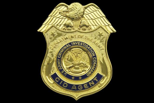 U.S. Army Criminal Investigation Command
