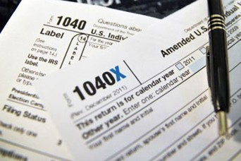 Free tax software, support available for Soldiers, Families