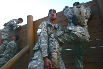 Army Guard scout teams compete to take part in Army's best scout competition