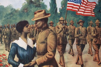 Museum recognizes African-Americans' contribution to armed forces