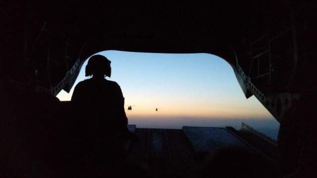 Until Dawn: The Battle of Boz Qandahari