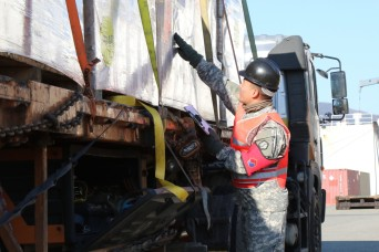 On the Move: 517th MCT continues to support rotational units