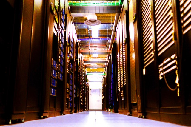 The Army has reduced the number of datacenters across the force by about 38 percent. In one area, exceeding goals set for it by the Office of Management and Budget.