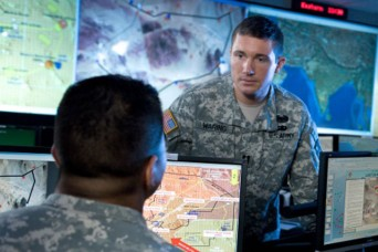 Cyber stands up civilian career field, mulls direct commissioning