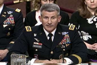 Resolute Support commander: More troops needed to break Afghan 'stalemate'