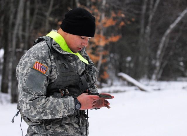 27th Infantry Brigade picks Best Warrior