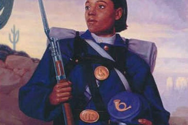 In 1866, Cathay Williams became the first African-American woman to enlist in the U.S. Army. She posed as a man, enlisting under the pseudonym William Cathay.