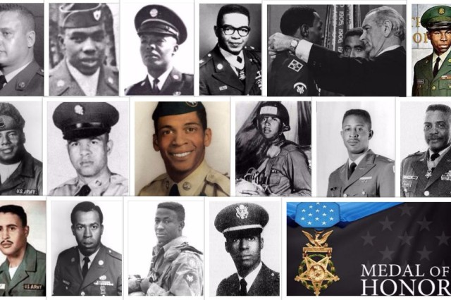Of the 21 Americans who earned the Medal of Honor for their actions during the Vietnam War, 16 were Soldiers and 10 would make the ultimate sacrifice.