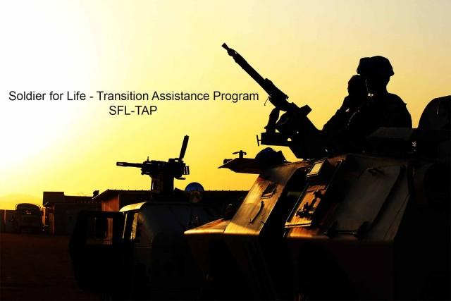 Soldier for Life Transition Assistance Program