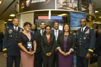 Full STEM ahead: Army invests in science-savvy force