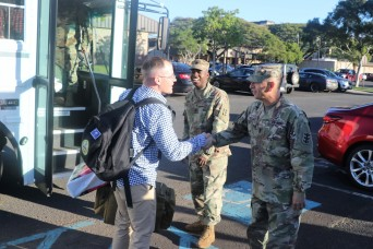 523rd Engineers redeploy from Republic of Korea
