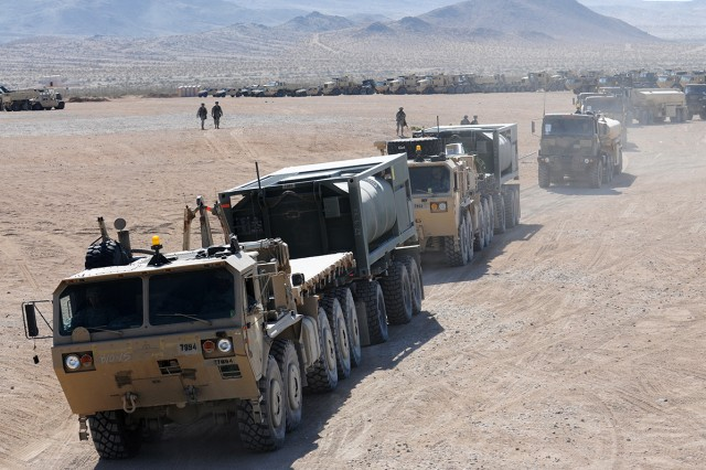 Protecting the tail of the tiger: Reshaping the way we train logistics