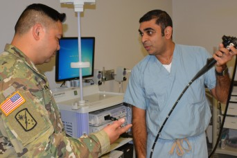 The best of best at Tripler Army Medical Center