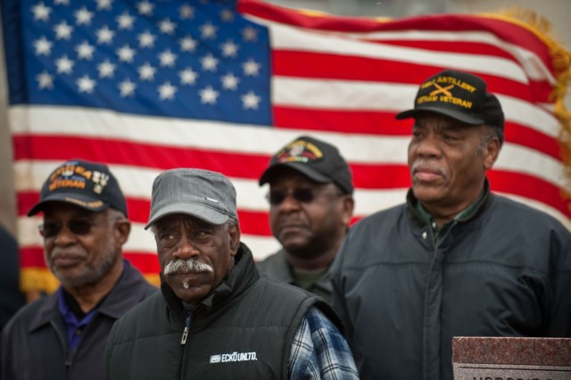 Image result for african american veterans