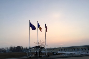 IMCOM taps leader team to manage base operations at sites in Romania, Bulgaria