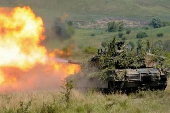 EUCOM, NATO troops undertake global exercise 'Austere Challenge'