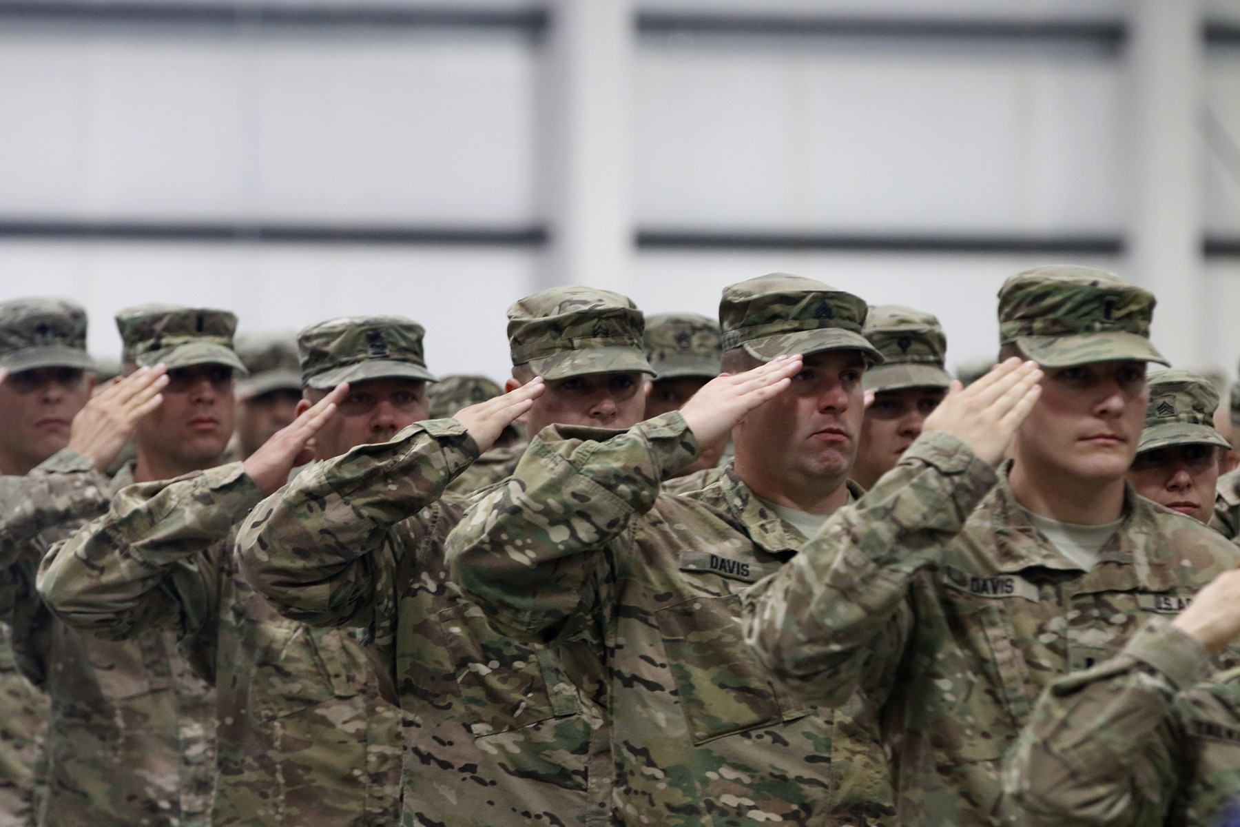 U.S. Army expands the Call to Active Duty Program for Guard and Reserve members | Article | The ...