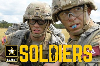'Soldiers' episode looks at Best Medic competition