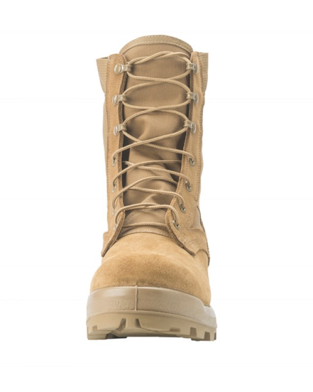 The Army Jungle Combat Boot