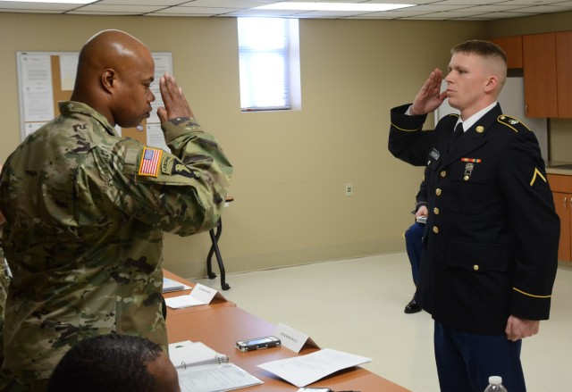 597th Transportation Brigade announces Best Warrior Competition winners