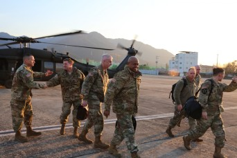 Logistician readiness key to Army success