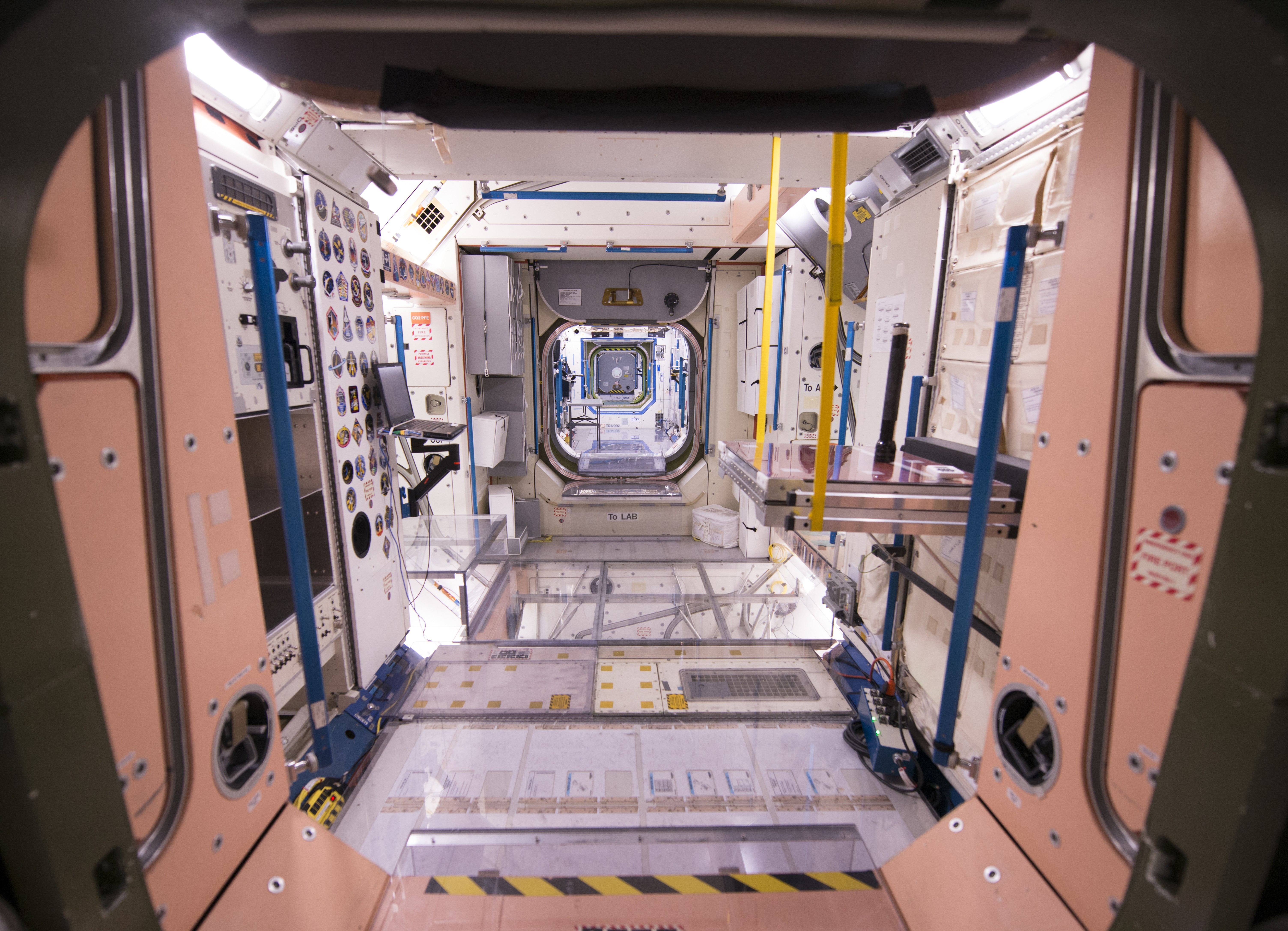 Army Astronaut To Co Pilot Spacecraft On Space Station Mission
