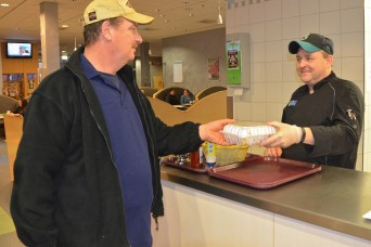 It's all about service with a smile at the Wiesbaden Entertainment Center