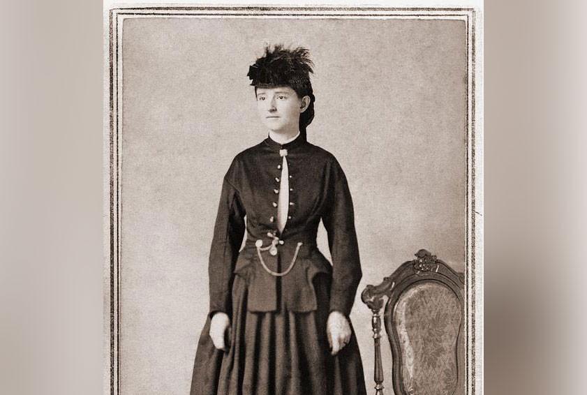 Dr. Mary Edwards Walker: Civil War Sugeon