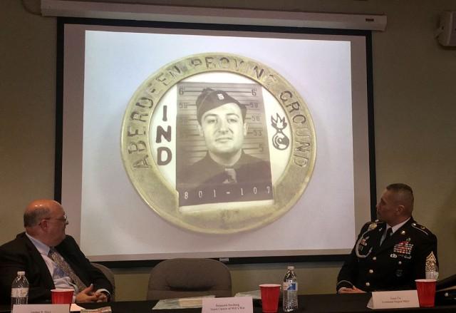Honoring Eisner legacy of educating Soldiers