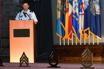 'Warfighters' strengthen Army's backbone