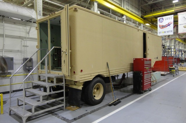 ARL demonstrated Bonderite 7400 on a M373 Patriot Missile support trailer at LEAD to validate laboratory findings. Wash primer is the largest source of Cr(VI) at LEAD. Cancellation of DOD-P-15328 will eliminate 24K pounds of Cr(VI) per year in Army operations.